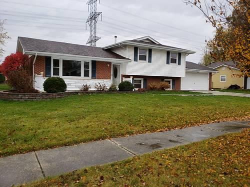 134 Pfaff, Frankfort, IL 60423