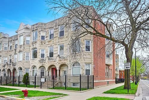 6559 S University Unit 205, Chicago, IL 60637