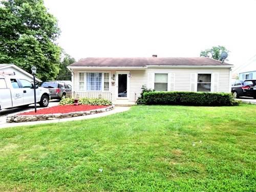 1741 Sycamore, Hanover Park, IL 60133