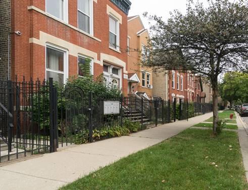 1226 N Artesian Unit 1-R, Chicago, IL 60622