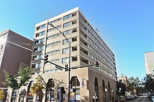 2800 N Orchard Unit 905, Chicago, IL 60657 Lakeview