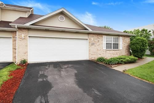 6009 W Carter, Monee, IL 60449