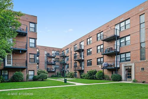 5230 N Campbell Unit 2B, Chicago, IL 60625