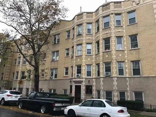 2248 W Granville Unit 2, Chicago, IL 60659