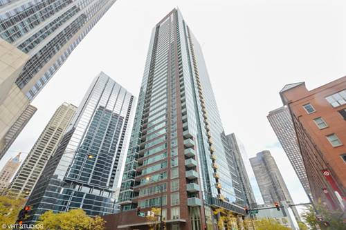 505 N Mcclurg Unit 701, Chicago, IL 60611 Streeterville