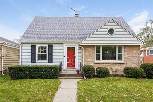 927 N Fernandez, Arlington Heights, IL 60004