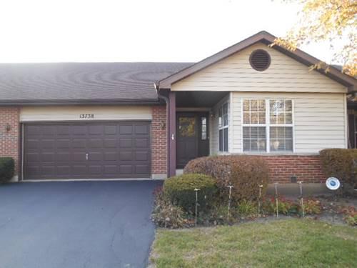 13738 S Magnolia, Plainfield, IL 60544