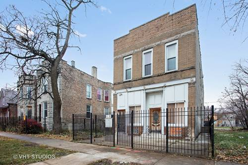 3116 W Arthington, Chicago, IL 60612 Lawndale