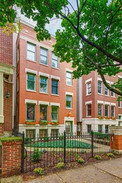 1968 N Orchard Unit 1, Chicago, IL 60614 Lincoln Park
