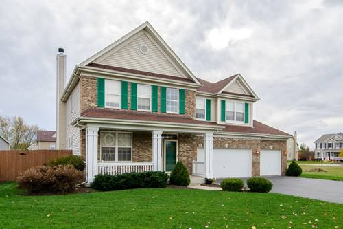 2505 Wall, Mchenry, IL 60051