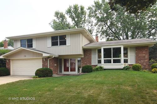 719 E Ivy, Arlington Heights, IL 60004
