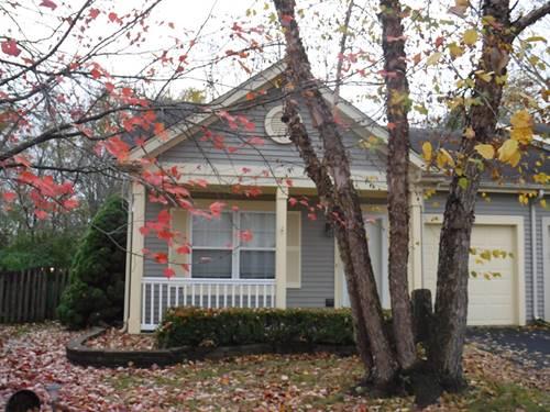 13902 S Oakdale, Plainfield, IL 60544