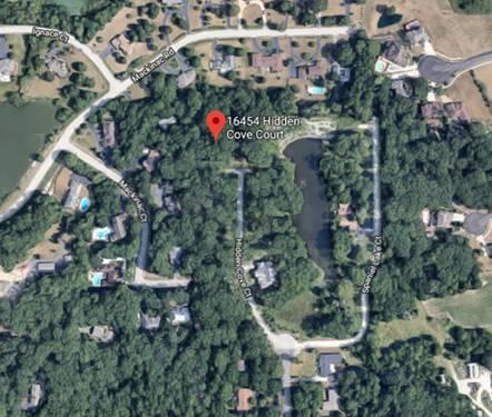 16454 Hidden Cove, Homer Glen, IL 60491