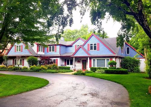 933 N Forrest, Arlington Heights, IL 60004