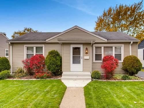 10008 S Tripp, Oak Lawn, IL 60453