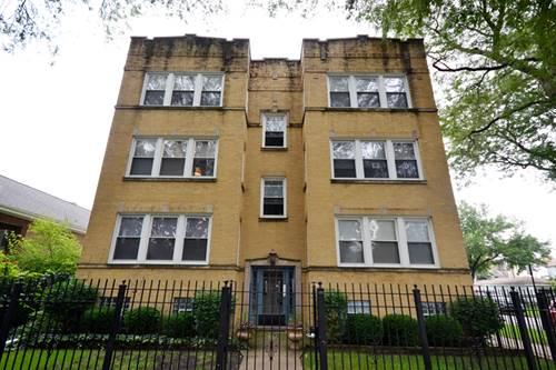 4654 N Avers Unit 1, Chicago, IL 60625