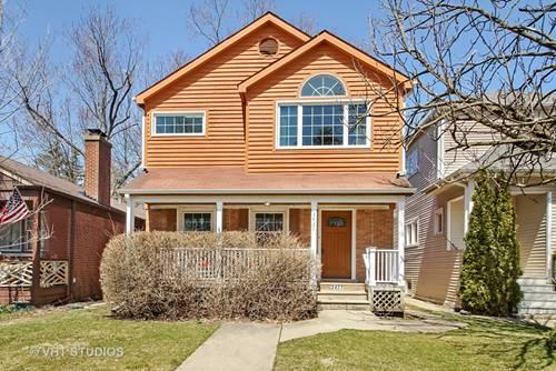 2427 Payne, Evanston, IL 60201