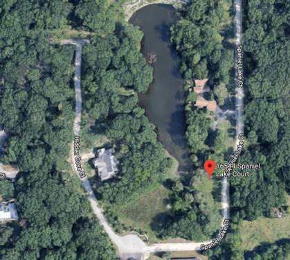 16544 Spaniel Lake, Homer Glen, IL 60491