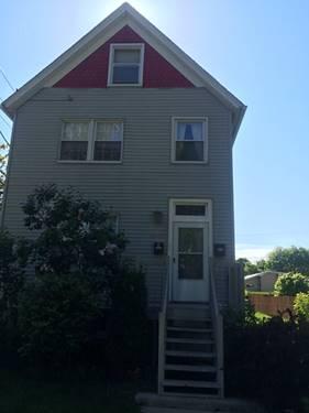 1500 Dewey, Evanston, IL 60201