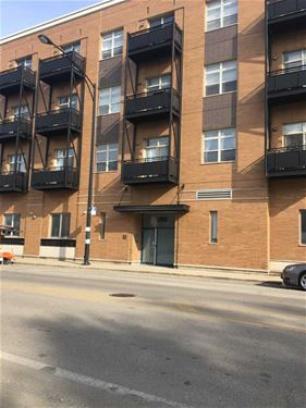 2915 N Clybourn Unit 215, Chicago, IL 60618 West Lakeview