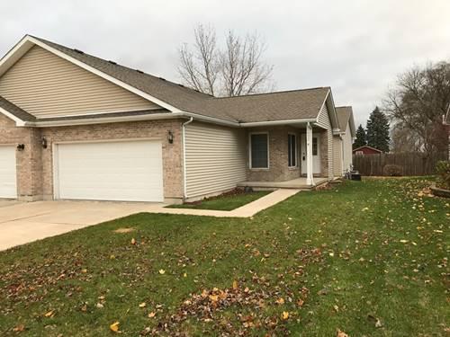 532 S Elizabeth, Maple Park, IL 60151