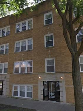 4855 N Springfield Unit 3849-G, Chicago, IL 60625