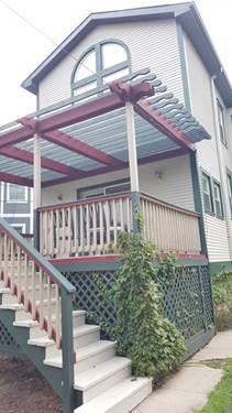 323 S Grove, Oak Park, IL 60302
