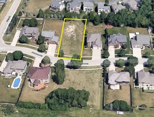 Lot 3 W Oakwood, Homer Glen, IL 60491