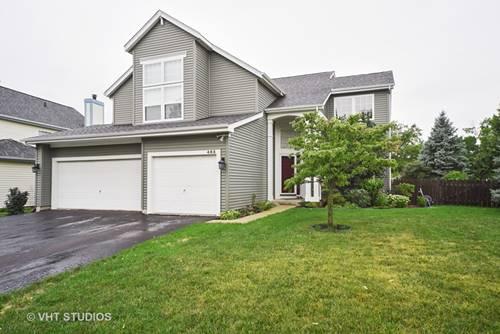 493 Gatewood, Grayslake, IL 60030
