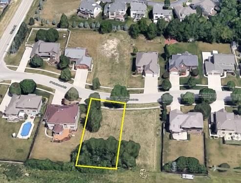 Lot 27 W Oakwood, Homer Glen, IL 60491
