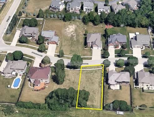 13531 W Oakwood, Homer Glen, IL 60491