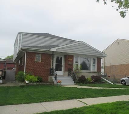 4913 Michigan, Schiller Park, IL 60176