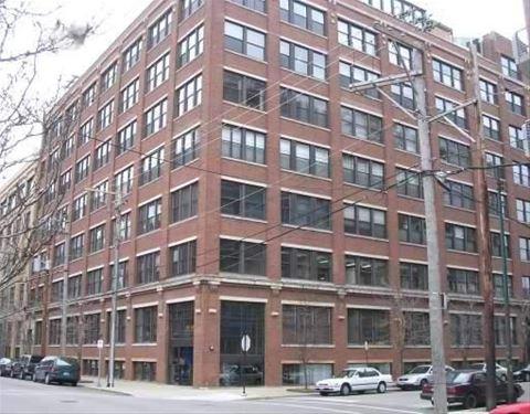 913 W Van Buren Unit 5G, Chicago, IL 60607 West Loop