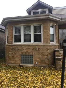 10038 S Emerald, Chicago, IL 60628