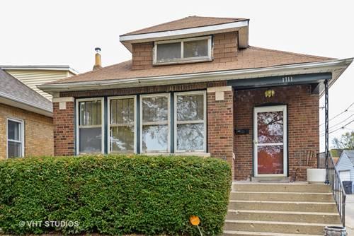 1711 Hartrey, Evanston, IL 60201