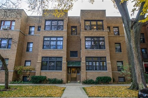 615 Michigan Unit 3, Evanston, IL 60202