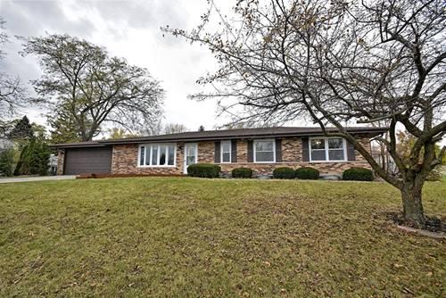16632 Ridgeland, Tinley Park, IL 60477