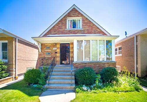 4943 S Keating, Chicago, IL 60632