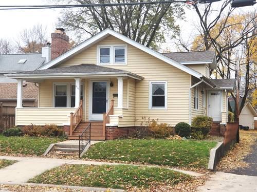 414 Sheridan, Rockford, IL 61103