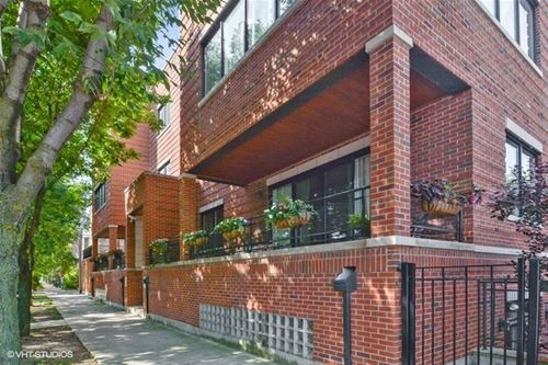 1952 N Honore Unit 1, Chicago, IL 60622 Bucktown