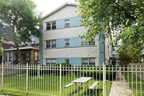 1615 W Touhy Unit 3N, Chicago, IL 60626