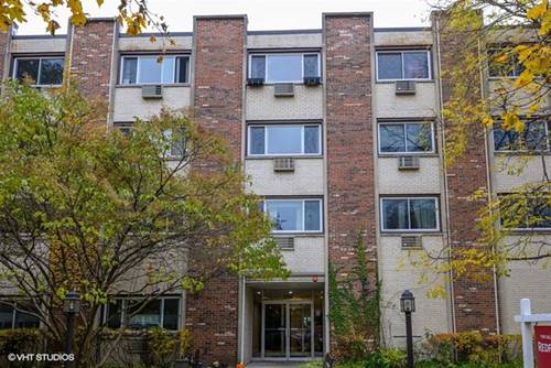 1234 Elmwood Unit 3C, Evanston, IL 60202
