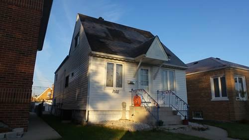 3520 N Ozanam, Chicago, IL 60634
