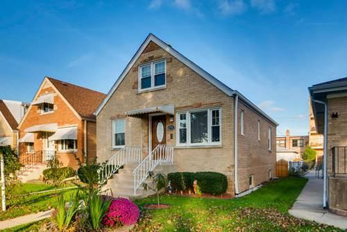 4711 N Oconto, Harwood Heights, IL 60706