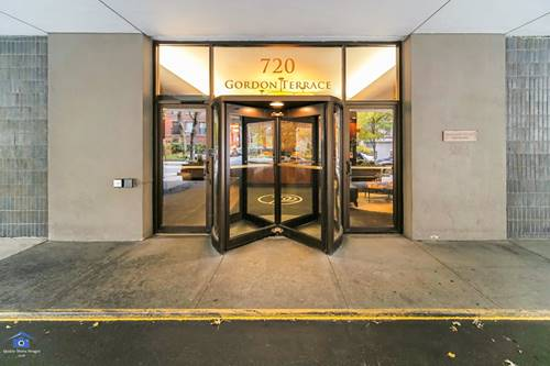 720 W Gordon Unit 17G, Chicago, IL 60613 Uptown