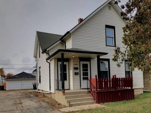 1321 Nicholson, Joliet, IL 60435