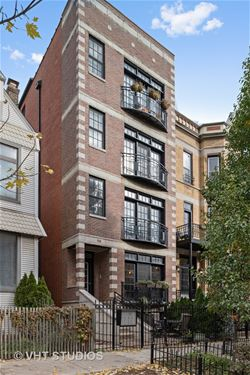 910 W Roscoe Unit 1, Chicago, IL 60657 Lakeview