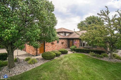 11611 Pineview, Orland Park, IL 60467