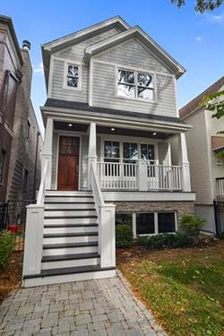 1840 W Nelson, Chicago, IL 60657 West Lakeview