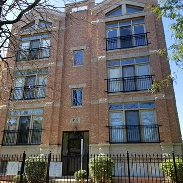 4532 S Indiana Unit 3N, Chicago, IL 60653